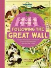 Unfolding Journeys - Following the Great Wall Cover Image