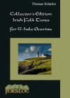 Collector's Edition: Irish Folk Tunes for 12-hole Ocarina Cover Image