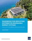 Guidebook for Deploying Distributed Renewable Energy Systems: A Case Study on the Cobrador Hybrid Solar Pv Mini-Grid Cover Image