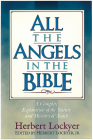 All the Angels in the Bible Cover Image