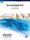 Haunted Sleigh Ride: Based on Jingle Bells, Conductor Score & Parts (Sound Innovations for Concert Band) Cover Image