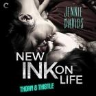 New Ink on Life Cover Image
