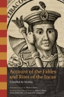 Account of the Fables and Rites of the Incas Cover Image