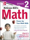 McGraw-Hill Math Grade 2 Cover Image