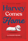 Harvey Comes Home Cover Image