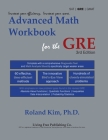 Advanced Math Workbook for the GRE Cover Image