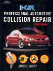 I-Car Professional Automotive Collision Repair Cover Image