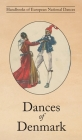 Dances of Denmark Cover Image