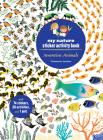 Inventive Animals: My Nature Sticker Activity Book Cover Image