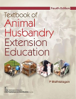 Textbook of Animal Husbandry Extension Education Cover Image