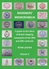 Mariners' Memorabilia Volume 3 Cover Image