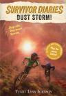 Dust Storm! (Survivor Diaries) Cover Image