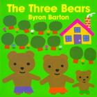 The Three Bears Board Book Cover Image