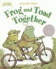 Frog and Toad Together (I Can Read Picture Book) Cover Image