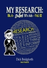 My Research: Reference Material: Book 6, Volume 2 Cover Image