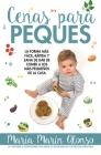 Cenas Para Peques Cover Image