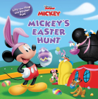 Mickey Mouse Clubhouse Mickey's Easter Hunt Cover Image