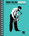 Sonny Rollins Omnibook: For C Instruments Cover Image