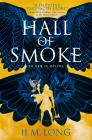 Hall of Smoke Cover Image