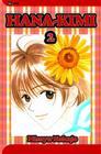Hana-Kimi, Vol. 2, 2 Cover Image