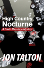 High Country Nocturne: A David Mapstone Mystery Cover Image