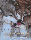 The Art of Angela Gaughan: Techniques & inspiration for painting wildlife in acrylics Cover Image
