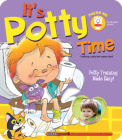 It's Potty Time for Boys Cover Image