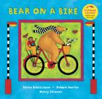 Bear on a Bike (Bear (Stella Blackstone)) Cover Image