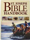 St. Joseph Bible Handbook Cover Image