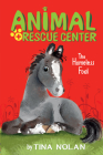 The Homeless Foal (Animal Rescue Center) Cover Image