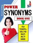 Power Synonyms - Book One Cover Image