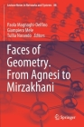 Faces of Geometry. from Agnesi to Mirzakhani (Lecture Notes in Networks and Systems #88) Cover Image