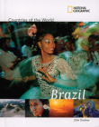 National Geographic Countries of the World: Brazil Cover Image