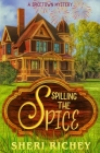 Spilling the Spice Cover Image