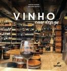 Vinho com design Cover Image
