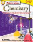 Science Tutor: Chemistry, Grades 7 - 12 Cover Image