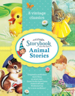 Animal Stories: Vintage Storybook: Time Well Spent Cover Image