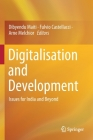 Digitalisation and Development: Issues for India and Beyond Cover Image