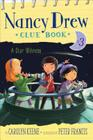 A Star Witness (Nancy Drew Clue Book #3) Cover Image