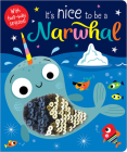 It's Nice to Be a Narwhal Cover Image