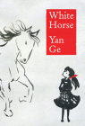 White Horse Cover Image