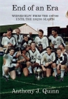 End of an Era: Widnes RLFC from the 1987/88 until the 1992/93 Season Cover Image