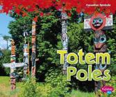 Totem Poles (Canadian Symbols) Cover Image