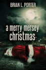 A Merry Mersey Christmas: Large Print Edition Cover Image