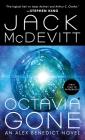 Octavia Gone (An Alex Benedict Novel #8) Cover Image