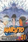Naruto, Vol. 51 Cover Image