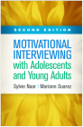 Motivational Interviewing with Adolescents and Young Adults, Second Edition (Applications of Motivational Interviewing) Cover Image