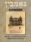 Memorial Book of Gombin, Poland Cover Image