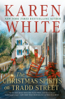 The Christmas Spirits on Tradd Street Cover Image