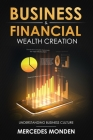 Business & Financial Wealth Creation: Understanding Business Culture Cover Image